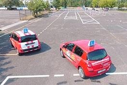 jazdy dodatkowe samochodem